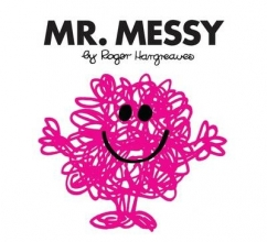 Hargreaves, Roger Mr. Messy