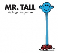 HARGREAVES, ROGER Mr. Tall