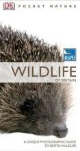 RSPB Pocket Nature Wildlife of Britain
