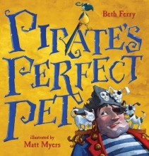 Ferry, Beth Pirate`s Perfect Pet