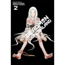 Kataoka, Jinsei Deadman Wonderland 2