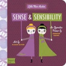 Adams, Jennifer Sense & Sensibility
