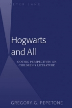 Pepetone, Gregory G. Hogwarts and All