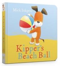 Inkpen, Mick Kipper`s Beach Ball