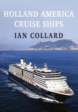 Ian Collard Holland America Cruise Ships
