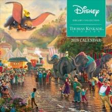 Disney Dreams Collection 2019 Calendar