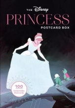 Disney The Disney Princess Postcard Box