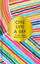 Kindah Khalidy, Rainbow One Line a Day