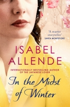 Allende, Isabel In the Midst of Winter