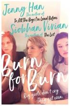 Jenny Han,   Siobhan Vivian Burn for Burn