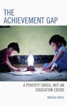 Michele Wages The Achievement Gap