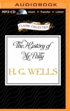 Wells, H. G. The History of Mr. Polly