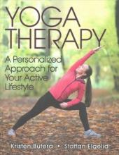 Kristen J. Butera,   Staffan Elgelid Yoga Therapy