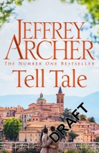 Archer, Jeffrey Tell Tale