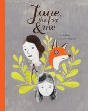 Britt, Fanny Jane, the Fox & Me
