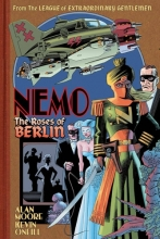 O`Neill, Kevin,   Moore, Alan Nemo: The Roses of Berlin