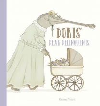 Emma Ward , Doris` Dear Delinquents
