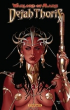 Napton, Robert Place Warlord of Mars: Dejah Thoris 5