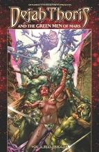 Rahner, Mark Dejah Thoris and the Green Men of Mars 3