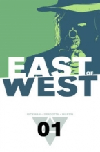 Hickman, Jonathan East of West 1