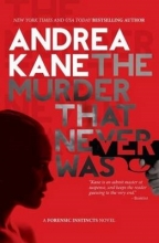 Kane, Andrea The Murder That Never Was