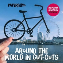 Paperboyo Around the World in Cut-outs