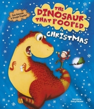 Fletcher, Tom Dinosaur That Pooped Christmas!