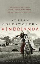 Adrian,Goldsworthy Vindolanda