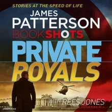Patterson, James Private Royals