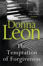Leon, Donna The Temptation of Forgiveness