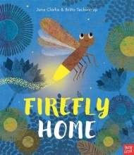 Clarke, Jane Firefly Home