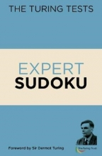 Eric Saunders The Turing Tests Expert Sudoku