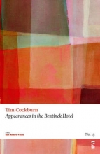Tim Cockburn Appearances in the Bentinck Hotel