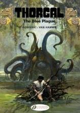 Hamme, Jean Van The Blue Plague
