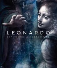 Leah Kharibian Leonardo