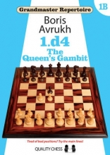 Avrukh, Boris 1.d4 the Queen`s Gambit