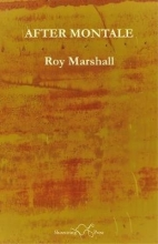Roy Marshall After Montale