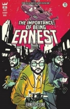 Cline, Ernest The Importance of Being Ernest