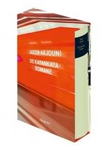 Arjouni, Jakob Die Kayankaya-Romane