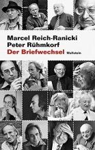 Reich-Ranicki, Marcel Der Briefwechsel
