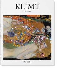 Giles  Néret Klimt basismonografie