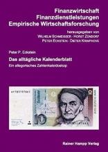 Eckstein, Peter P. Das alltägliche Kalenderblatt