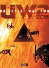 Bajram, Denis Universal War Two 01 -Die Zeit der Wüste