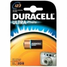 , Batterij Duracell