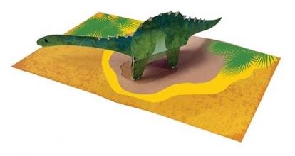 2totango Diplodocus