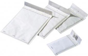 , Envelop Jiffy luchtkussen nr13 172x225mm wit 100stuks