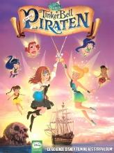 Disney Filmstrips 07. Tinkerbell en de Piraten