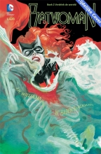 Williams,J./ Blackman,H. Batwoman Hc02. Verdrink de Wereld (new 52)