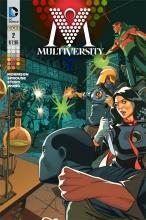 Morrison,,Grant Multiversity 02. Society of Super-heroes 2/ 8