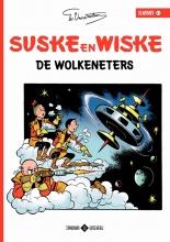 Willy Vandersteen , De Wolkeneters